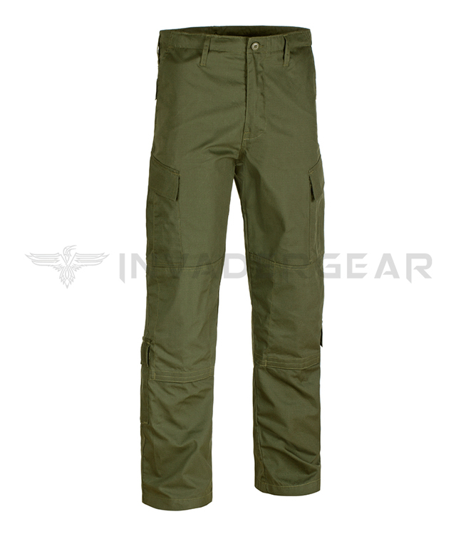 [Invader Gear] Revenger TDU Pants - OD
