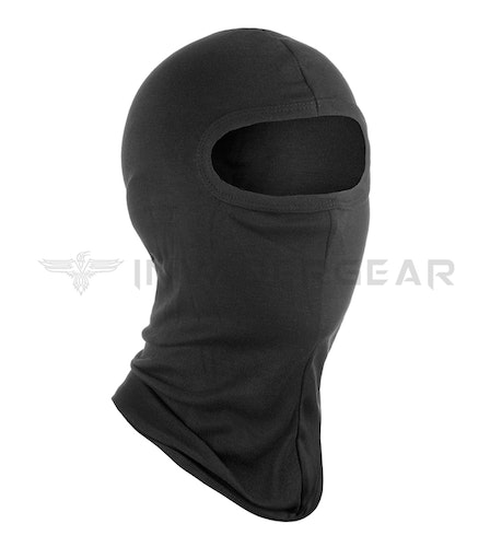 [Invader Gear] Balaclava (Single Hole) - Black