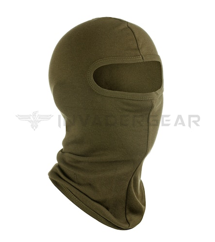 [Invader Gear] Balaclava (Single Hole) - OD