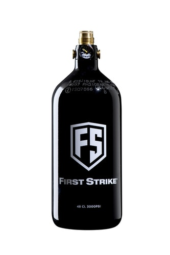 [First Strike] Air System - 48ci 3000 psi
