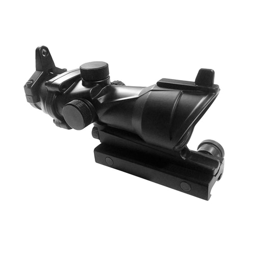 [Aim-O] 1x32 Red Dot Sight - Black