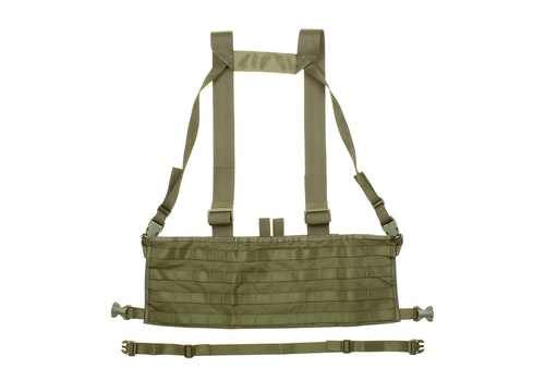 [Invader Gear] Molle Rig - OD