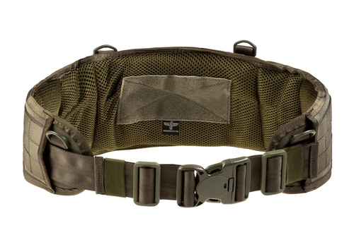 [Invader Gear] PLB Belt - Ranger Green