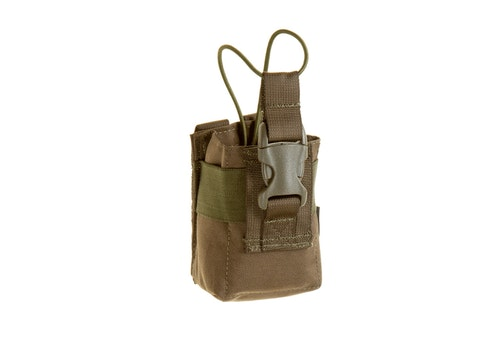 [Invader Gear] Radio Pouch - Ranger Green
