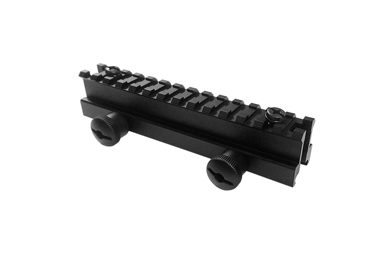 [Leapers] High Profile Riser Mount