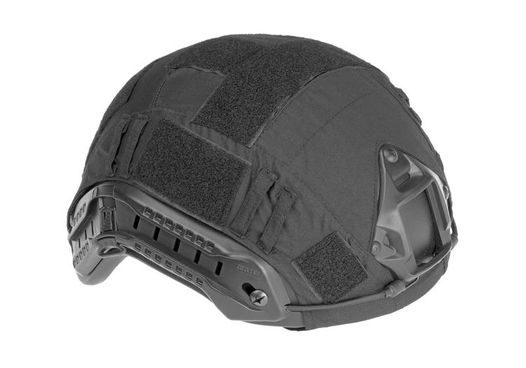 [Invader Gear] FAST Helmet Cover - Black