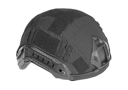 [Invader Gear] FAST Helmet Cover - Black