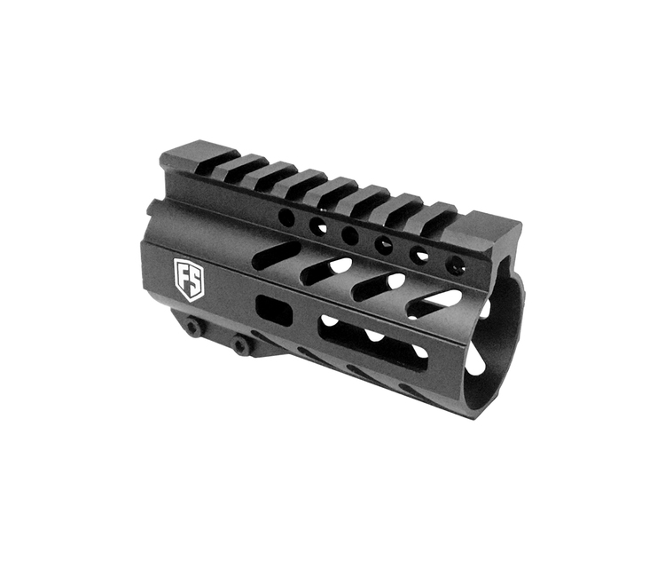 [First Strike] T15 Handguard M-Lok - 4""