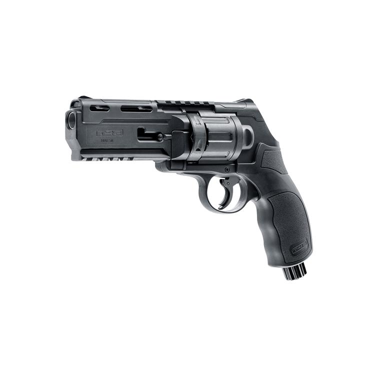 [Umarex] T4E Revolver HDR .50 Cal