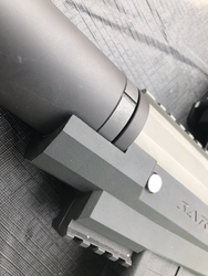 [Carmatech] AR15 Handguard Adapter
