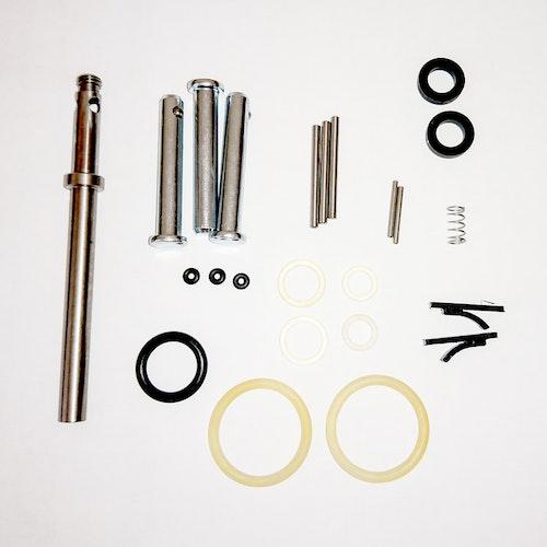 [Carmatech] SAR12 Powertube / Cup Seal / Oring Kit