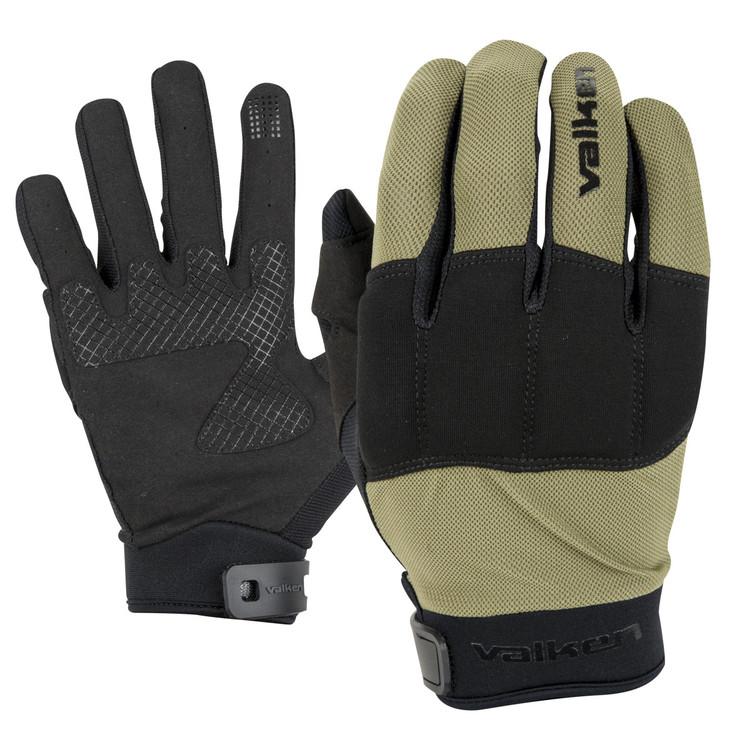 [Valken] Kilo Tactical Gloves - Olive