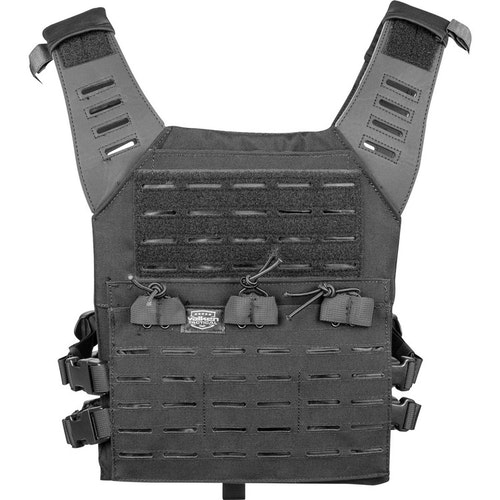 [Valken] Plate Carrier LL - Black