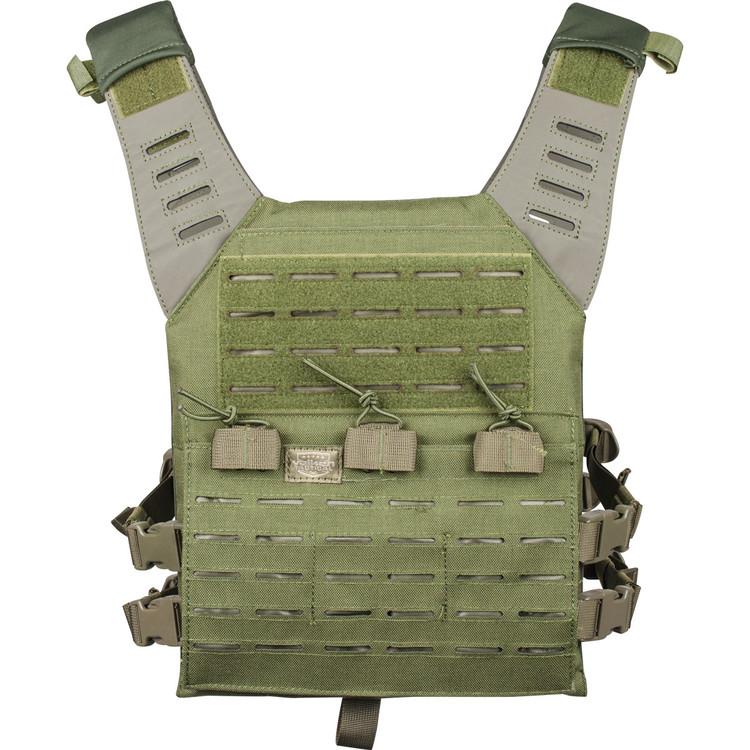 [Valken] Plate Carrier LC - Olive