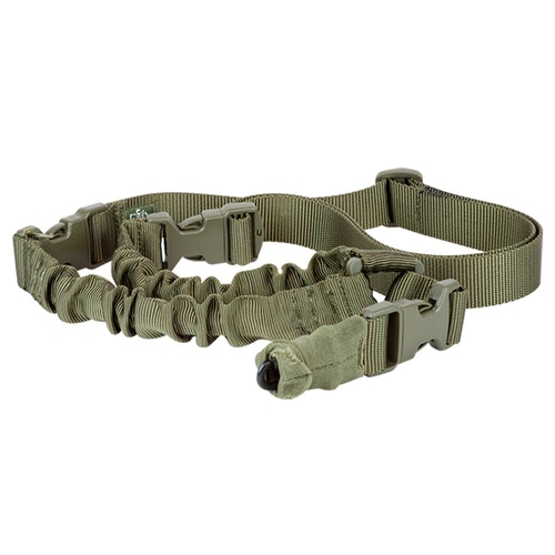 [Valken] V-Tactical Kilo Single Point Sling - Olive