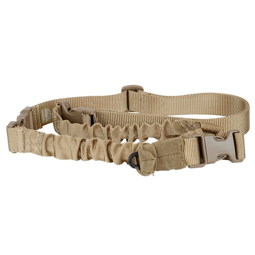 [Valken] V-Tactical Kilo Single Point Sling - Tan