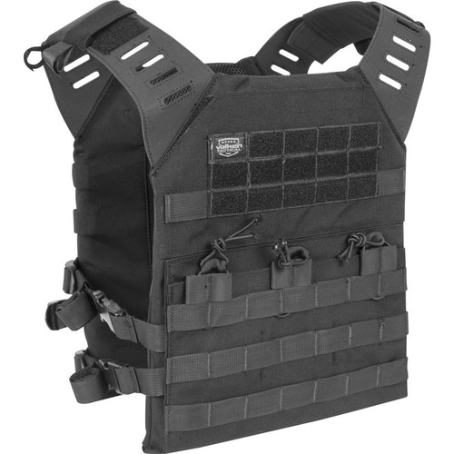[Valken] Plate Carrier II XL - Black