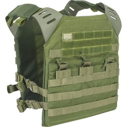 [Valken] Plate Carrier II XL - Olive