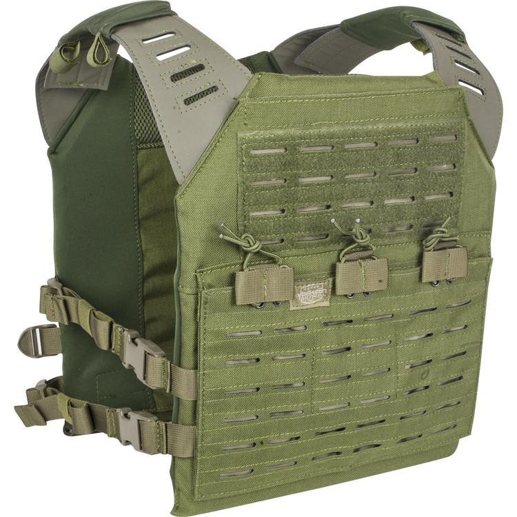 [Valken] Plate Carrier LC XL - Olive