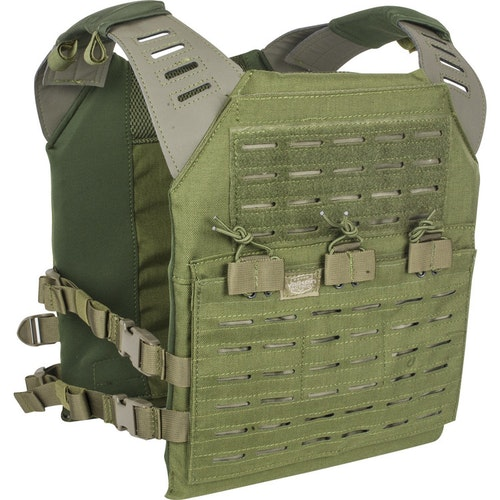 [Valken] Plate Carrier LC XL - Olive