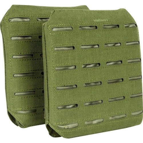 [Valken] Plate Carrier Side Panel LC 2-pack - Olive