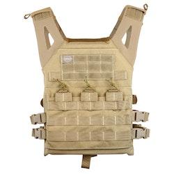 [Valken] Plate Carrier II - Tan