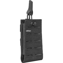 [Valken] Multi Rifle Mag Pouch LC - Single - Black