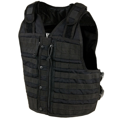 [Invader Gear] MMV Vest - Black