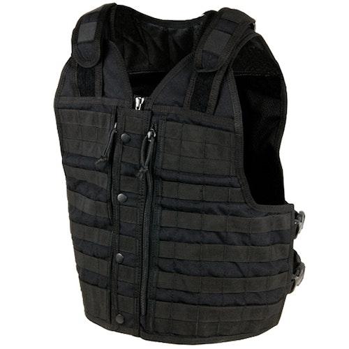 [Invader Gear] MMV Vest - Black