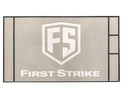 [First Strike] Tech Mat - Grey