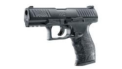 [Umarex] Walther PPQ M2 T4E [.43 Cal] - Black