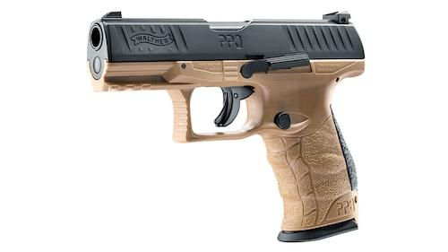 [Umarex] Walther PPQ M2 T4E [.43 Cal] - FDE