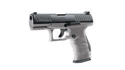 [Umarex] Walther PPQ M2 T4E [.43 Cal] - Tungsten Gray