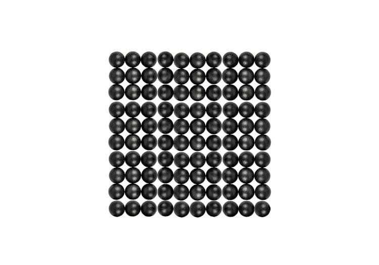 [Madbull] .43 Cal Rubber Balls - 100 rounds