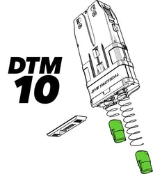 [Planet Eclipse] DTM-10 Spring and Follower Kit - 12-pack