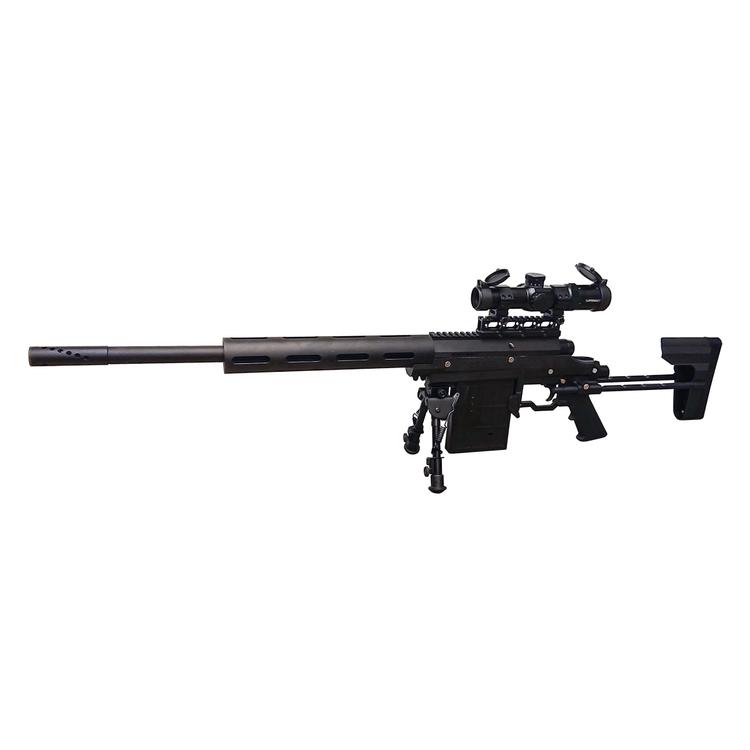 [Carmatech] SAR 12 Bolt Action Sniper Combo