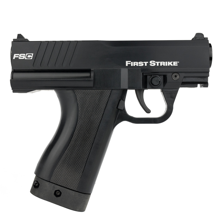 [First Strike] FSC Compact Pistol - Black