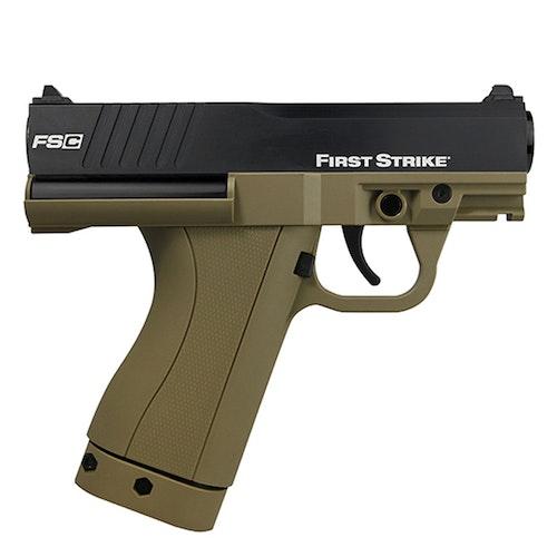 [First Strike] FSC Compact Pistol - FDE