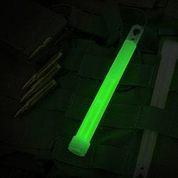 "Clawgear - 6"" Light Stick - Green"