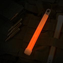 "Clawgear - 6"" Light Stick - Orange"