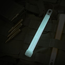 "Clawgear - 6"" Light Stick - White"