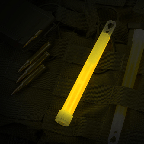 "[Clawgear] 6"" Light Stick - Yellow"