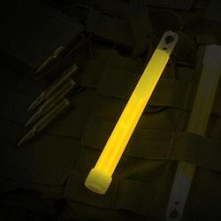 "Clawgear - 6"" Light Stick - Yellow"
