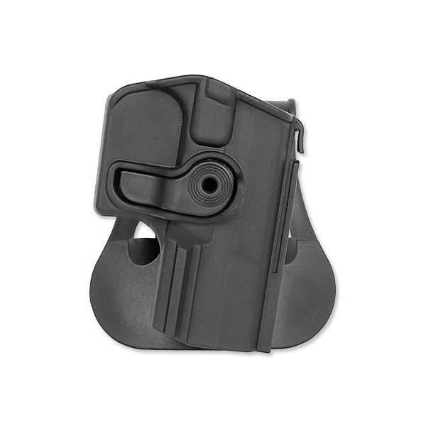 [IMI Defense] Roto Paddle Holster for Walther PPQ