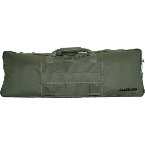 "[Valken] V-Tactical Soft Gun Case - Single Rifle - 36"" - Olive"