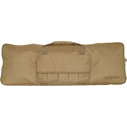 "[Valken] V-Tactical Soft Gun Case - Single Rifle - 36"" - Tan"
