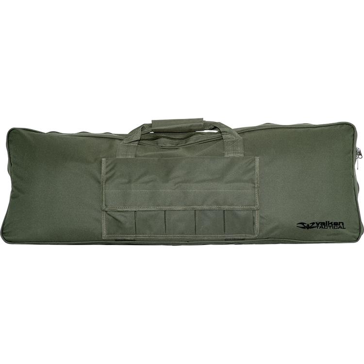 """[Valken] V-Tactical Soft Gun Case - Single Rifle - 42"""" - Olive"""