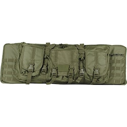 "[Valken] V-Tactical Soft Gun Case - Double Rifle - 36"" - Olive"