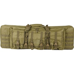 "[Valken] V-Tactical Soft Gun Case - Double Rifle - 36"" - Tan"
