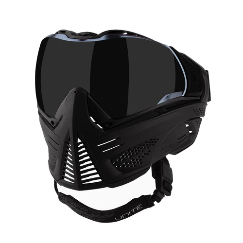 [Push] Unite Goggle - Blackout
